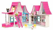 Hello Kitty & Friends Dollhouse Playset - Damaged Box