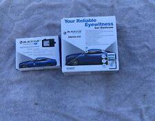 New listing Blackvue Combo Set Dashcam & Power Magic Pro Battery Discharge