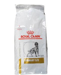 13kg Royal Canin Urinary S/O Hundefutter Veterinary Diet *** TOP PREIS***