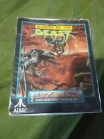 SHADOW OF THE BEAST Atari Lynx NEW