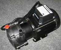 Flojet Multistage Magnetically Coupled Centrifugal Pump - GP20/18 - 110 VAC 60Hz