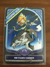 Brawlhalla Metadev Ember Skin Card & Code For All Platforms - PAX