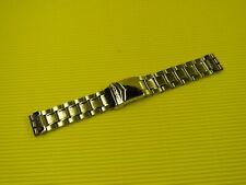 Universal KÜRZBARES original Swatch EDELSTAHLBAND 19 mm Armband für Irony Chrono