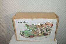 Truck in Sheet Indus Imporium Besham Swat Pakistan for Cehvaux New Box