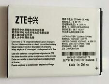 Battery For ZTE A430 Blade Q Lux Telstra 4GX Buzz Li3822T43P3h675053 2200mAh