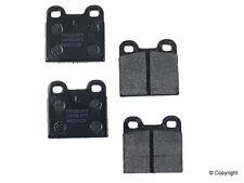 Pagid D101P Disc Brake Pad