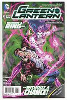 Green Lantern 23 4th DC 2013 NM- New 52 Combo Pack Variant Corps Hal Jordan