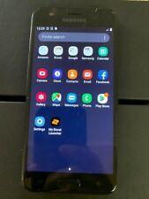 Samsung Galaxy J3 Achieve SM-J337P Black Boost Mobile / Sprint