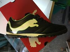 Puma Velize Astro Turf Football Boots Size 7