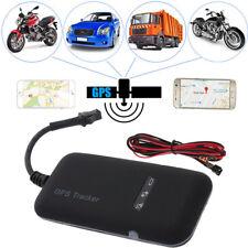 Mini auto Realtime Gps Tracker Localizzatore Gsm/Gprs veicolo moto antifu ke