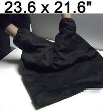 Quality Film Changing DarkRoom Bag Dark Room Load Photography Zipper Camera Bag