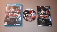Tekken Tag Tournament 2 (Nintendo Wii U ) European Version Pal UK