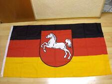 Fahnen Flagge Niedersachsen Sonderposten - 90 x 150 cm