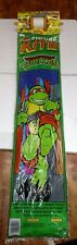 1989 SPECTRA TMNT FIGURE KITE BRAND NEW WACKY WINDERS OVER 4.5 FT TALL VERY RARE