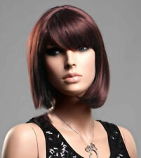 Free! Bob Synthetic Wigs & Hairpieces