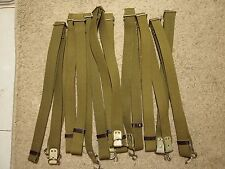 Genuine MARKED  Soviet Russian AK SKS/SVD Rifle Carrying SLING BELT