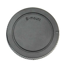 Body cap for SONY E Mount Cameras - A6500 A5100  7R  A3000  A7  A7R  A6000  NEX