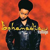 Bahamadia - Kollage [New Vinyl]