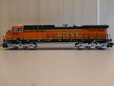 MTH Premier AC4400CW Diesel Engine #20-20009-1, BNSF #5681,Proto Sound 2,3 Rail