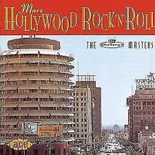More Hollywood Rock 'n' Roll von Various Artists (1994)