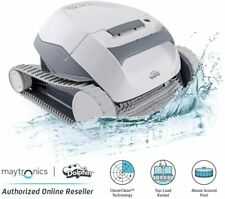 Dolphin E10 Poolroboter Automatic Robotic Pool Cleaner