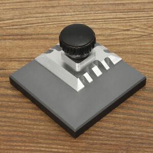 Portable 2.3 inch Hold & Fold Mini Model Photo Etch Bending Tool Blade Set UK