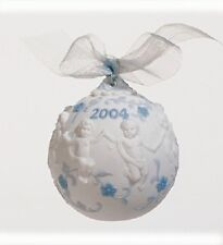 Lladro | 2004 Christmas Ball *Brand New* 04 Ornament Rare Bola Navidad 01016736