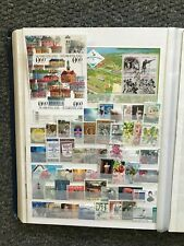 SCANDINAVIAN STAMPS USED LOT 18