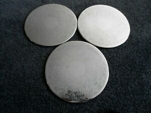 Australian Antique Silverplate Coasters For Sale Shop With Afterpay Ebay