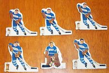 Toronto Maple Leafs Munro table top hockey team 1955 short base for early games