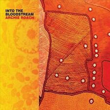 Archie Roach - Into the Bloodstream CD 2012 Liberation NEW
