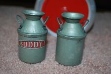Buddy L Oil Can, Accessory Oil Container - 1 Can ONLY