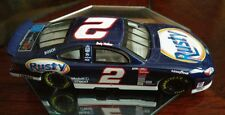 Nascar Rusty Wallace  #2  Winner's Circle 1:43 Scale Die-cast