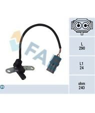 FAE 79021 Sensor, Cigueñal Renault Clio Laguna Megane