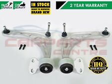 FOR BMW 3 E46 323 325 328 330i Ci 330D FRONT LOWER WISHBONE ARMS BUSH PAIR