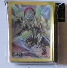 TCG CCG Anime Card Sleeve Yugioh Pokemon MTG Z/X Radiant Dragon Innocent Star