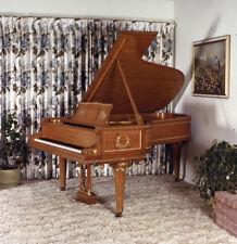 Vintage Grand & Baby Grand Pianos