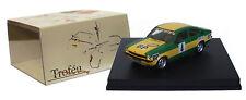 Trofeu 2102 Opel Kadett GTE 1st Mille Pistes Rally 1976 - J L Clarr 1/43 Scale