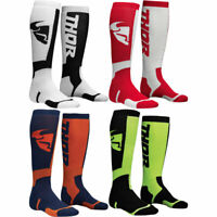 2020 Thor MX Socks - Mid Length - Motocross Offroad Dirt Bike  - Pick Size/Color