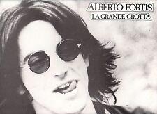 LP 3849 ALBERTO FORTIS  LA GRANDE GROTTA