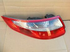PORSCHE 911 997 CARRERA GEN 1 REAR LIGHT LAMP N/S PASSENGER LEFT SIDE LH,