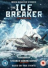 Ice Breaker, The [DVD][Region 2]