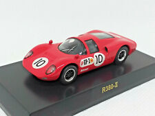 KYOSHO 1:64 - Nissan Racing Car Collection NISSAN R380-II