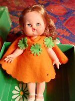 Furga Lia mini bambola rarissima
