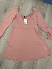 Womens SiZe 12 Dress New H&m