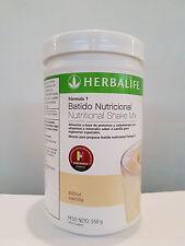 Herbalife Formula  F1 Nutritional Shake Flavor Vanilla-550g- Never OPEN !!