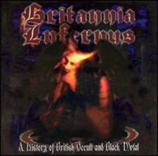 Britannia Infernus - A History Of British Occult and [CD]