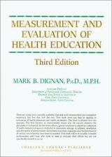 Measurement and Evaluation of Health Education
