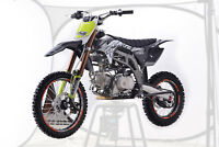 Gen 3 Crossfire 140cc Electric Start Motorbike Coffs Harbour CF140