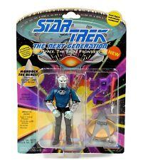 Star Trek The Next Generation - Mordock The Benzite Action Figure
